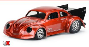 Pro-Line Racing VW No Prep Drag Body | CompetitionX