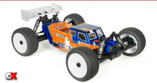 Tekno RC ET48 2.0 1/8 E-Truggy Kit | CompetitionX