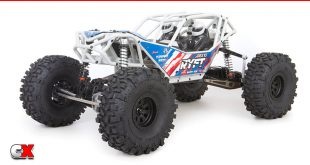 Axial RBX10 Ryft Grey Edition Kit | CompetitionX