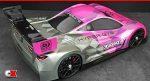 Bittydesign Hyper-GT8 1/8 Body Set | CompetitionX