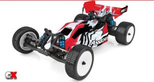 Team Associated RB10 RTR 2WD Buggy | CompetitionX