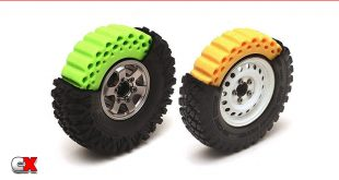 Boom Racing Rock Monster Silicone Tire Inserts | CompetitionX