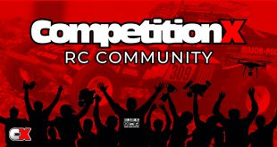 CompetitionX RC Community Facebook Group
