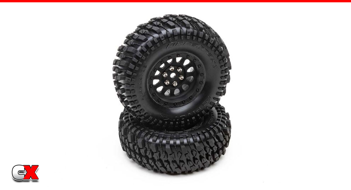 Duratrax Class 1 Scale Crawling Tires   CompetitionX