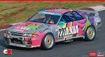 Hasegawa June Model Kit Releases - Toyota, Honda, Mitsubishi, Nissan, Subaru   CompetitionX