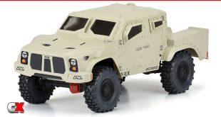 Pro-Line Racing Strikeforce Body Set | CompetitionX