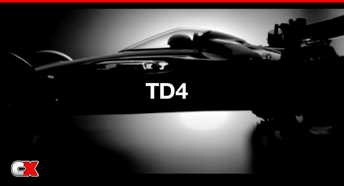 Tamiya TD4 Buggy