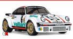 Tamiya Porsche 934 Coupe Vaillant TA02SW 45th Anniversary | CompetitionX