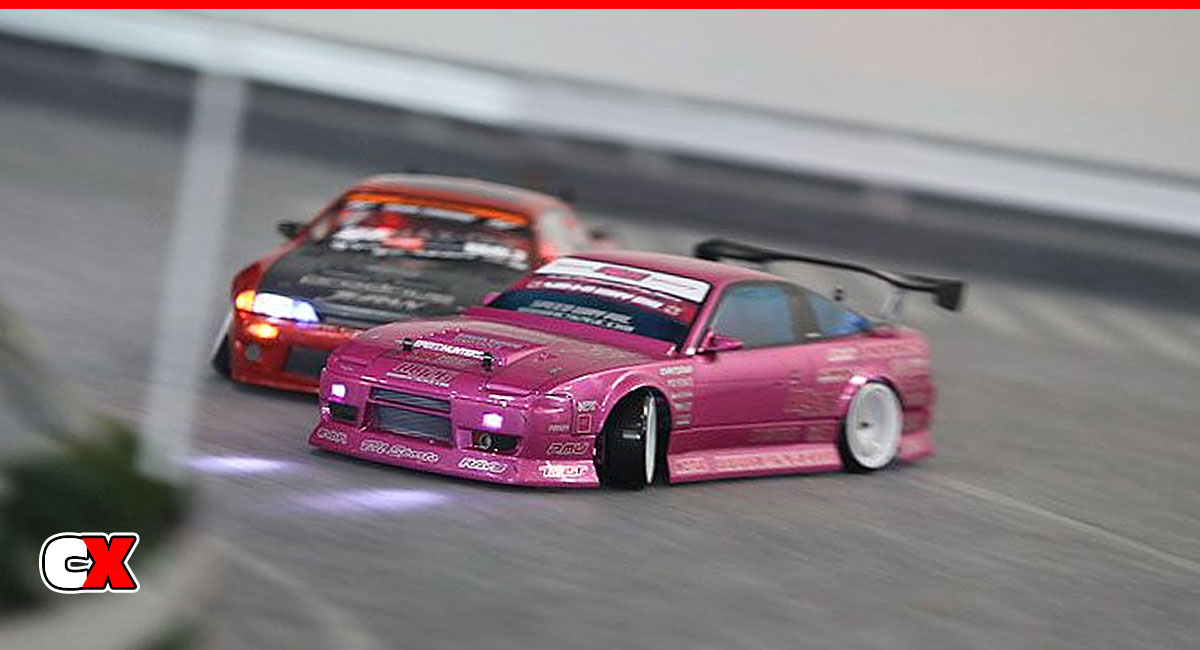 Beginners Guide to RC - Drift Car