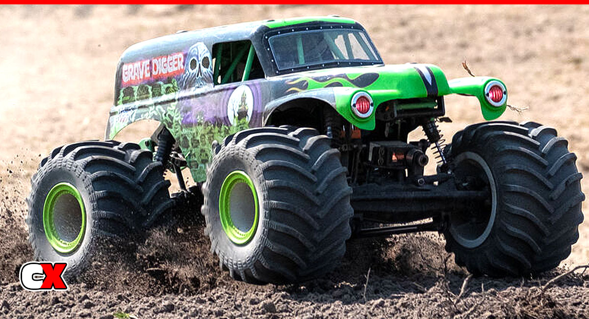 Beginners Guide to RC - Monster Truck
