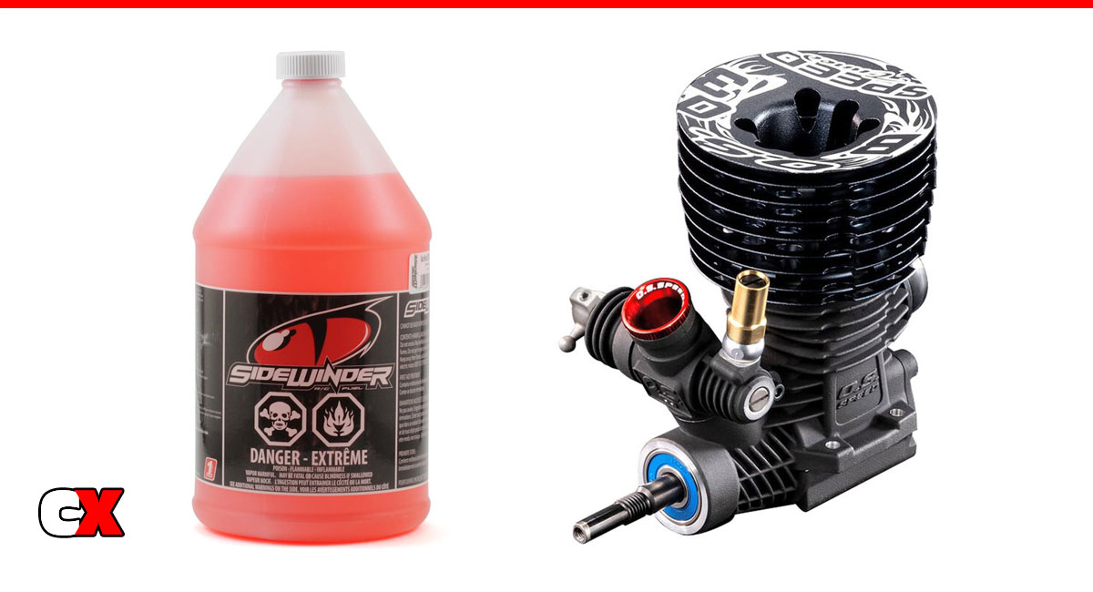 Beginners Guide to RC - Nitro Power