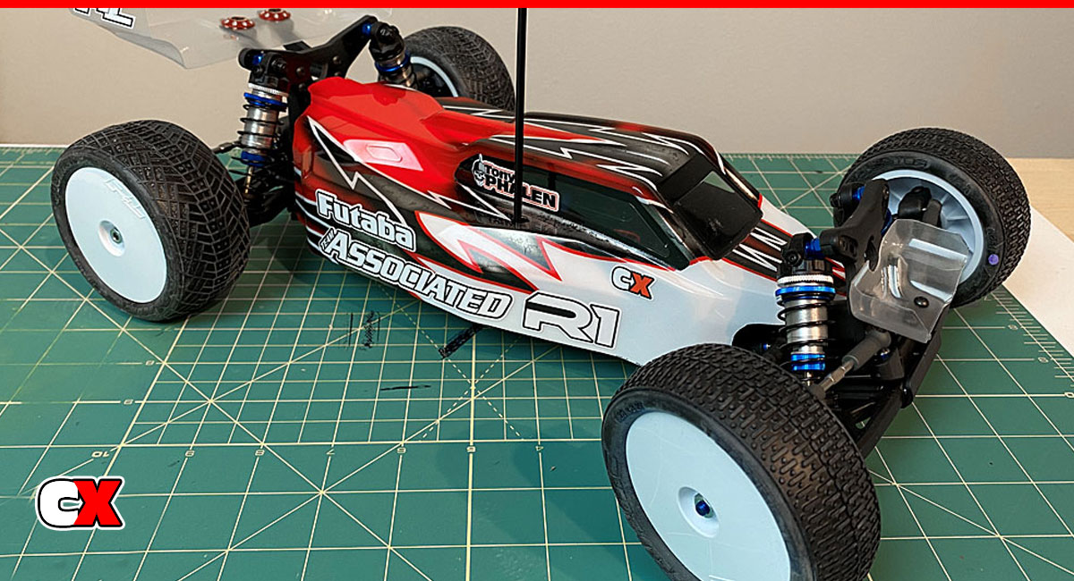 Beginners Guide to RC - Offroad Buggy