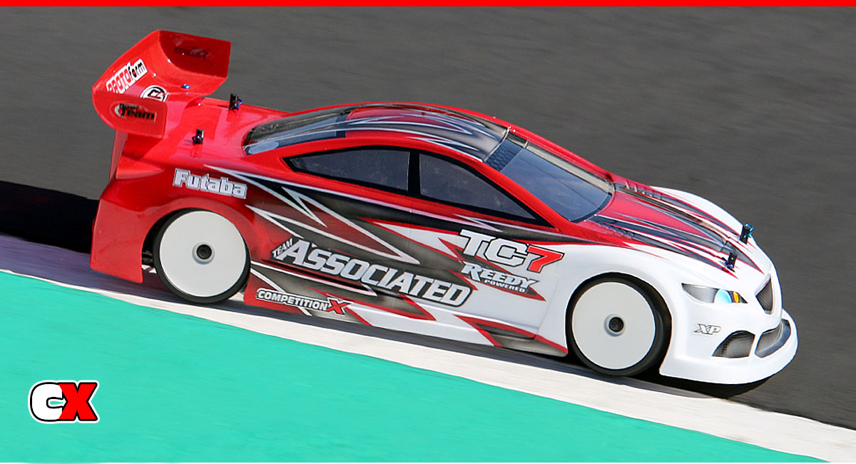 Beginners Guide to RC - Touring Car