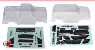 Element RC Clear Enduro24 Truck Bodies - Trailrunner/Sendero | CompetitionX