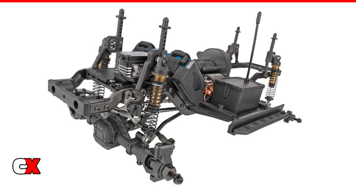 Element RC Enduro Trail Truck Builders Kit 2 | CompetitionX