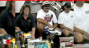 Vintage Race Report - 1998 HPI Viper Cup   CompetitionX