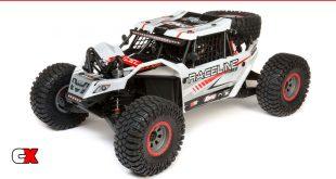 Losi 1/6 Super Rock Rey V2 4WD Rock Racer RTR | CompetitionX