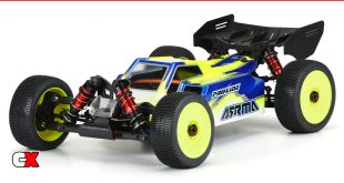 Pro-Line Racing Axis Body Set for the ARRMA Typhon 6S | CompetitionX