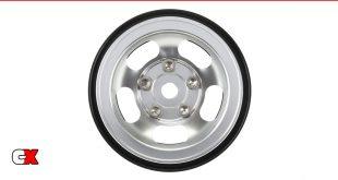 Pro-Line Racing Slot Mag 1.55 Aluminum Bead-Loc Wheels | CompetitionX