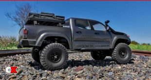 Element RC Enduro Knightrunner RTR Trail Truck | CompetitionX
