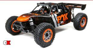 Losi DBXL-E 2.0 1/5 Scale Buggy RTR | CompetitionX