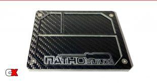 NathoBuilds Carbon Fiber Parts Tray | CompetitionX