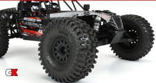 Pro-Line Racing Hyrax U4 2.2/3.0 Rock Racing Tires | CompetitionX