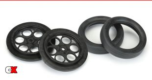 Pro-Line Showtime/Front Runner Drag Wheels and Tires | CompetitionX