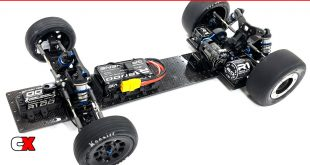 R1 Wurks AXXISS DC1 Prototype Drag Conversion Kit | CompetitionX