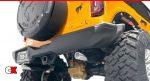 Club5 Dual Performance Exhaust - Traxxas TRX-4 Bronco   CompetitionX