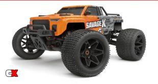 HPI Savage X Flux V2 Monster Truck | CompetitionX