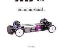 Schumacher Mi1 Manual