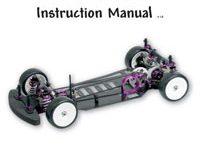 Schumacher Mi4 Manual