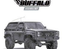 Gmade Buffalo Military Kit GS02F Manual