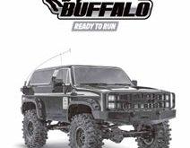 Gmade Buffalo RTR GS02F Manual