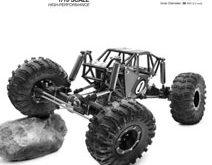 Gmade R1 Rock Buggy ARTR Manual