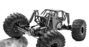 Gmade R1 Rock Buggy Kit Manual