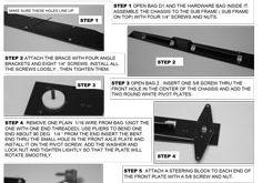 Bolink Dragster Manual