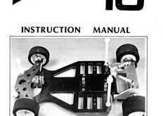 Bolink Eliminator 10 Manual