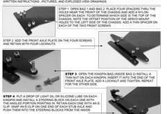 Bolink Nitro Pro Stock Manual