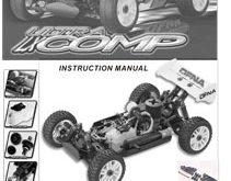 OFNA Ultra LX Comp Manual