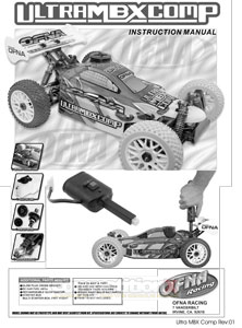 OFNA Ultra MBX Comp Manual