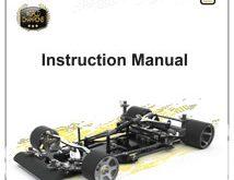 Schumacher Eclipse 4 Manual